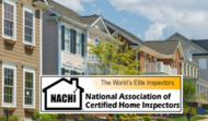 American Dream Home Inspection is interNACHI certified Home Inspector