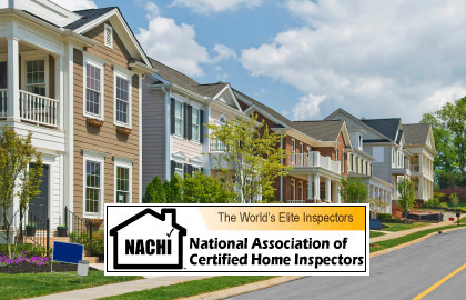 ICC – International Code Council Certified Building Inspector and NACHI Certified Home Inspector with experience in performing over 10,000 property inspections for safety and defects. Experience You can Trust!
