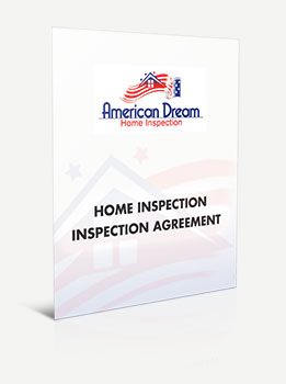 Pre Home Inspection Agreement